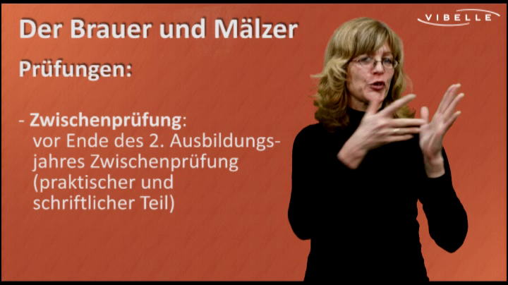 Brauer/in und Mälzer/in