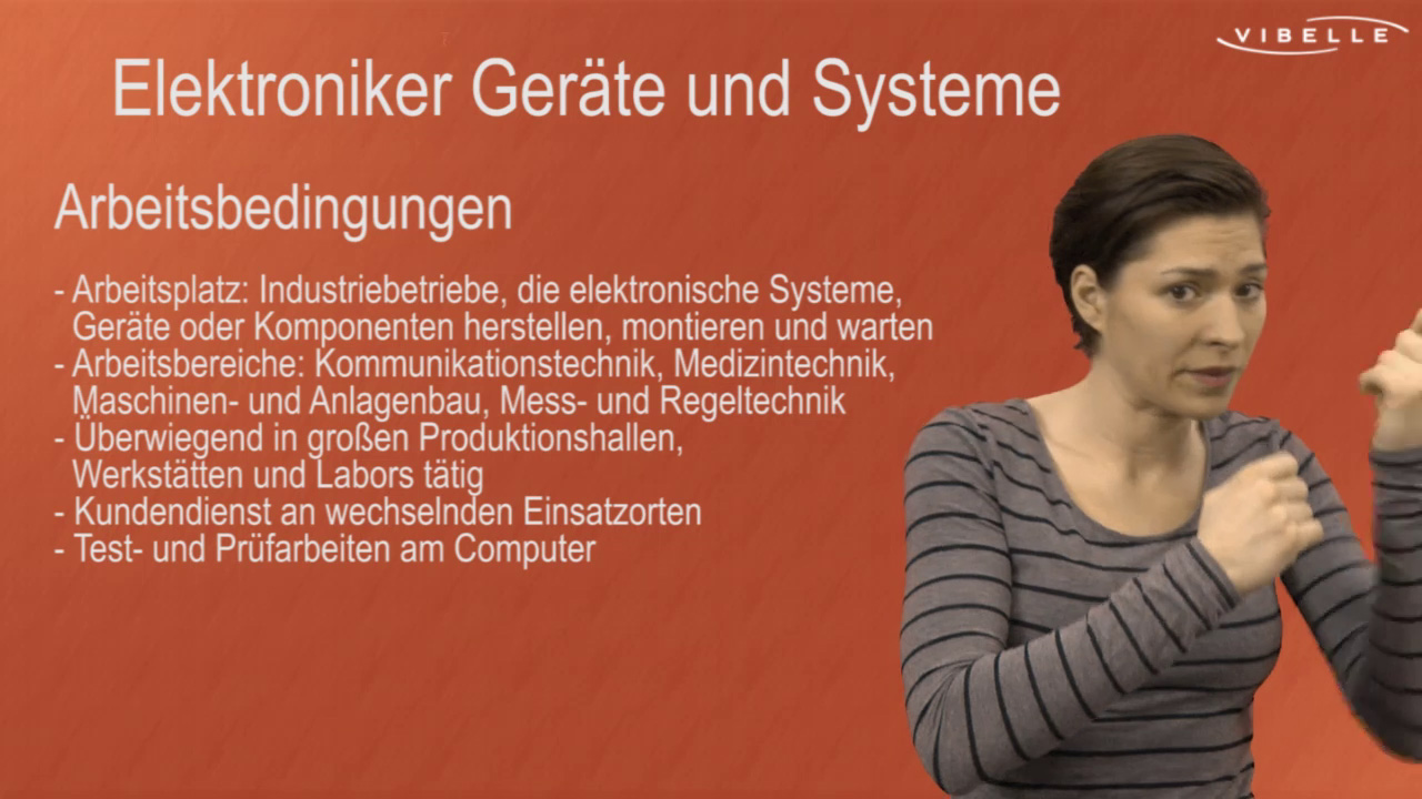 Elektr. für Geräte/Systeme