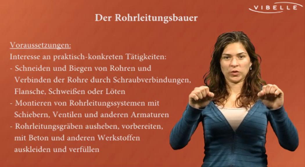 Rohrleitungsbauer (m/w)