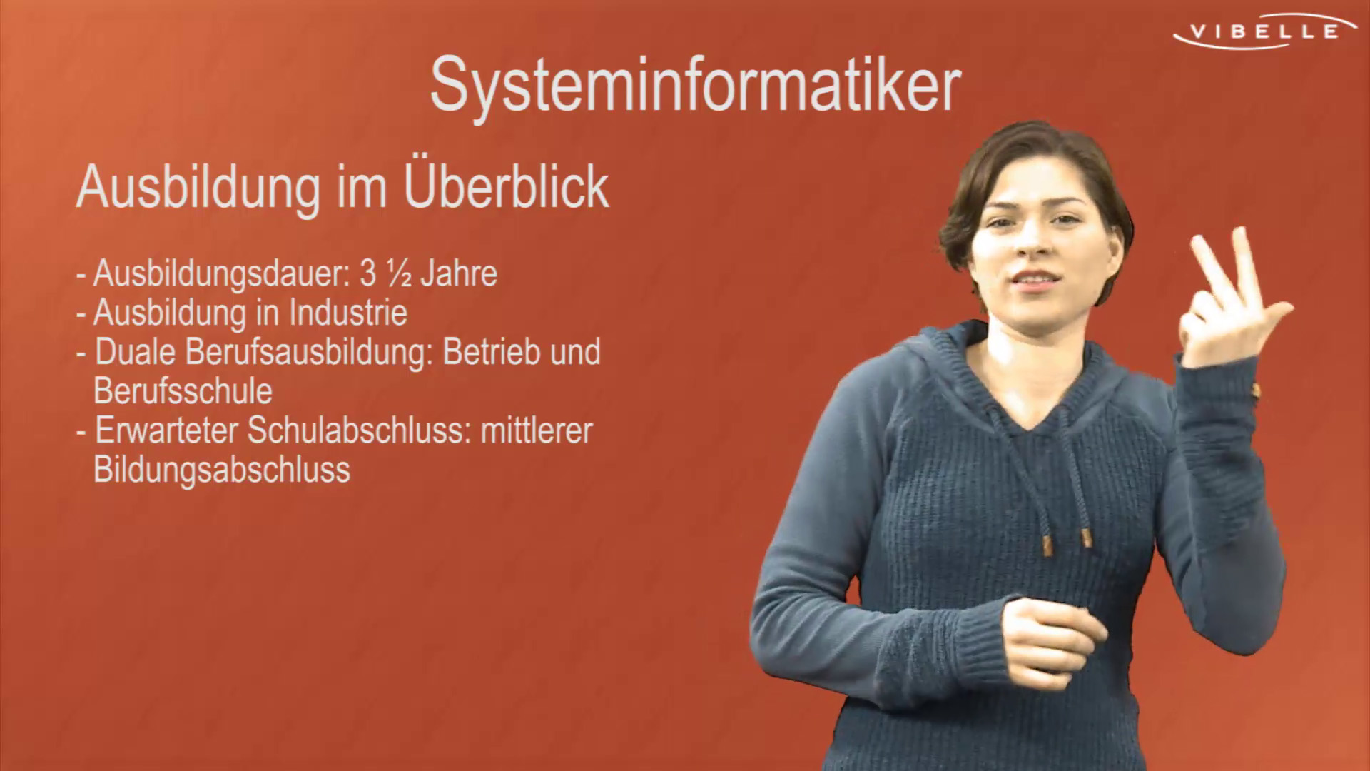 Tech. Systeminformatiker/in