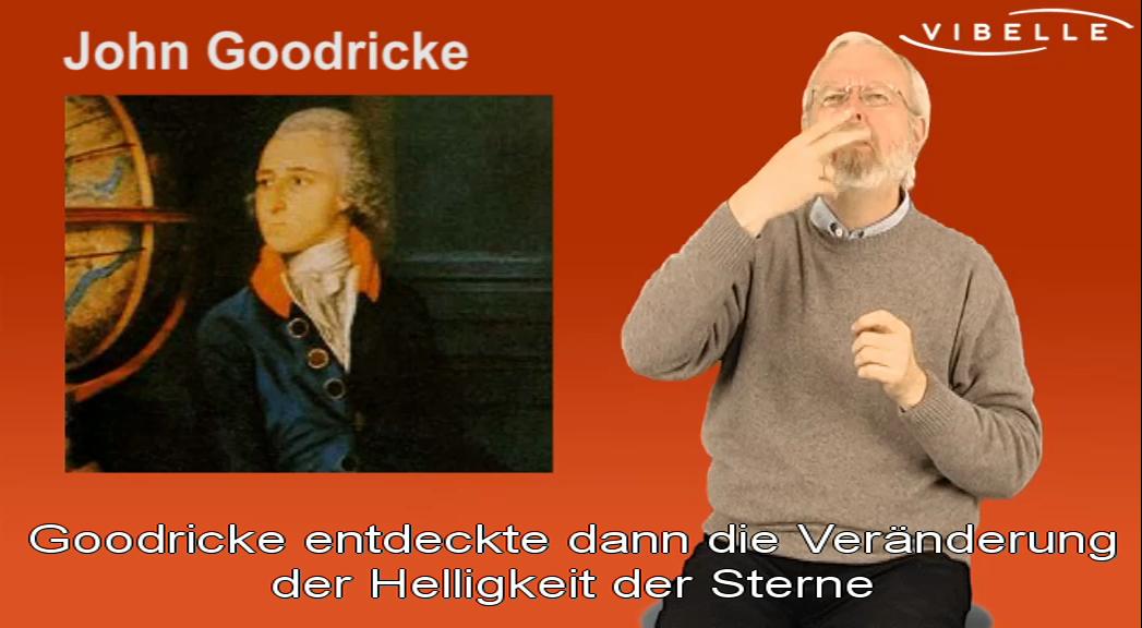 John Goodricke