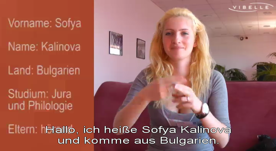 Sofya Kalinova