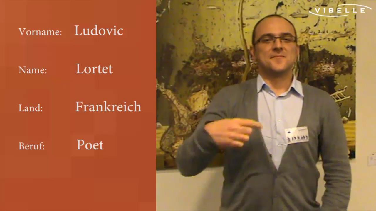 Mein Weg zur Poesie