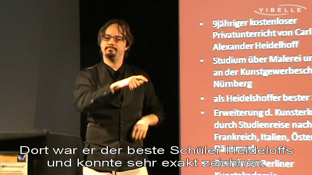 bei Carl Alexander Heideloff