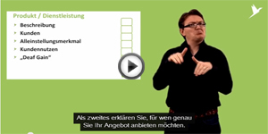 deafexist gruendertraining