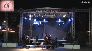 Deaf Days 2008