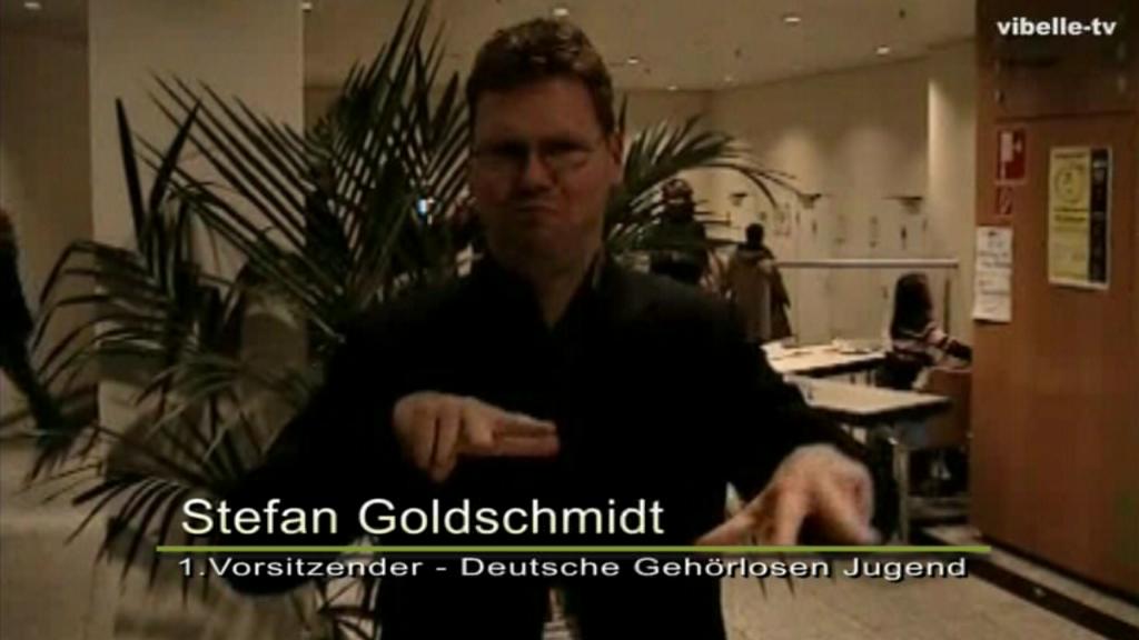 Stefan Goldschmidt