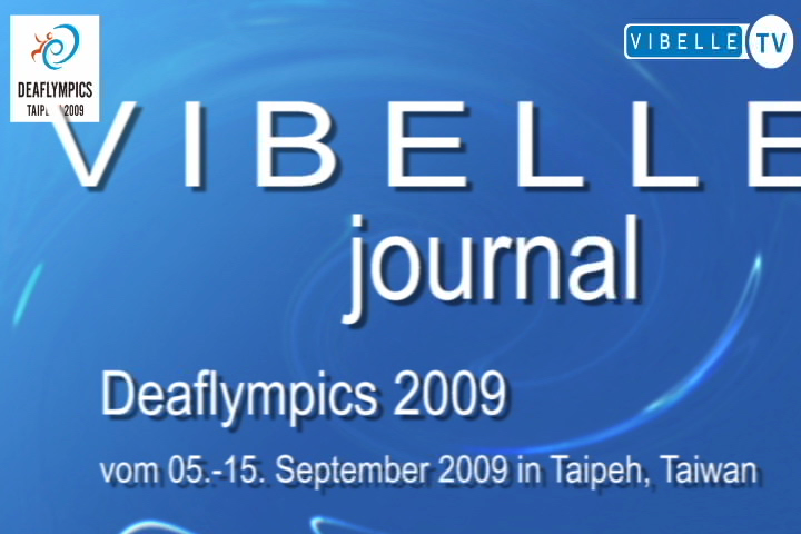 Deaflympics 2009