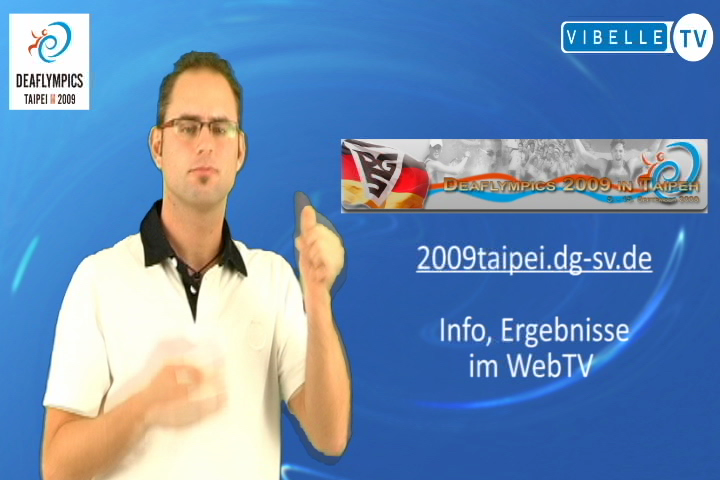 Bericht, WebTV