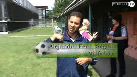 A. F. Segura
