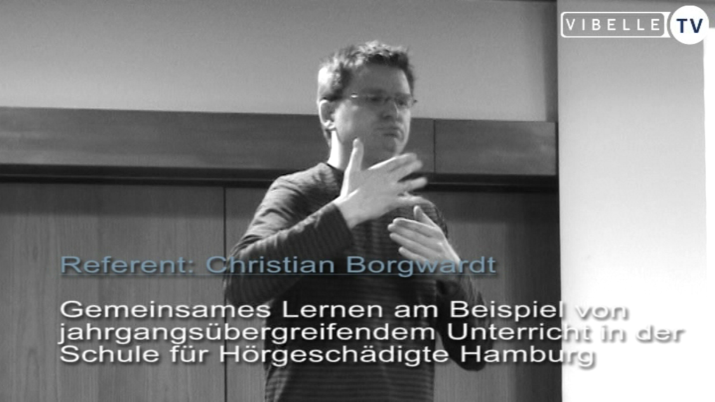 Christian Borgwardt