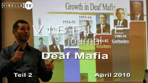 Deaf Mafia