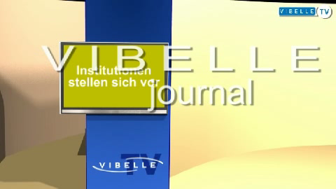 Neue Vibelle-TV Reihe
