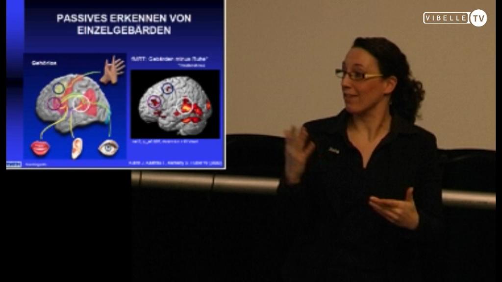 Vortrag Prof. Huber