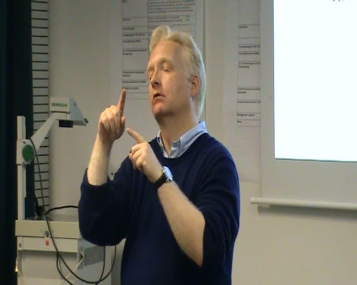 Prof. Rathmann