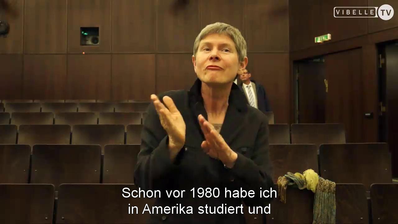 Prof. Regina Leven