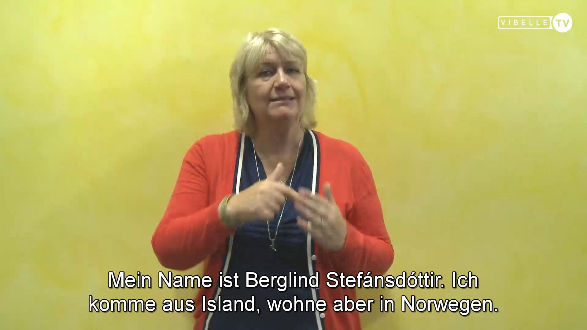 Gehörlosenbildung in Europa