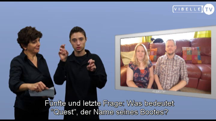 Was bedeutet Quest?
