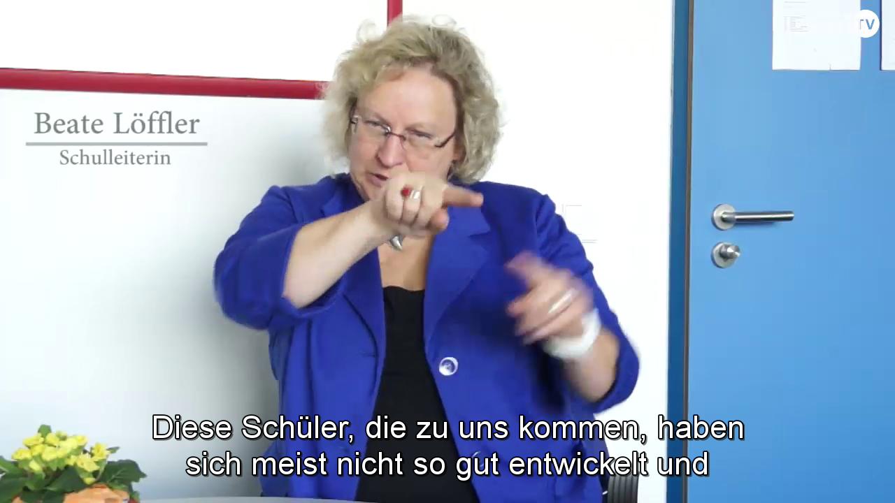 Beate Löffler