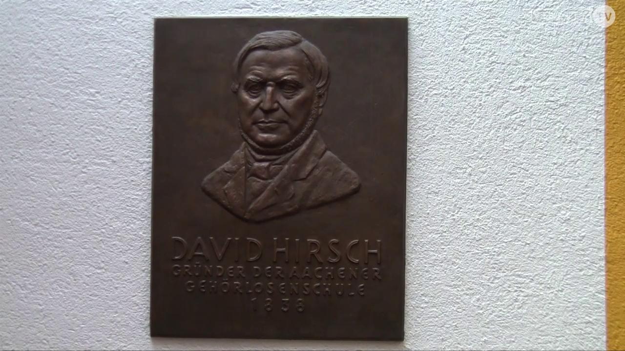 175 Jahre David Hirsch Schule