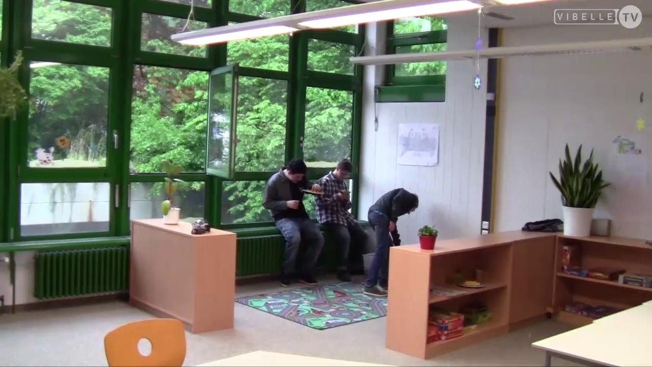 Die offene Ganztagsschule