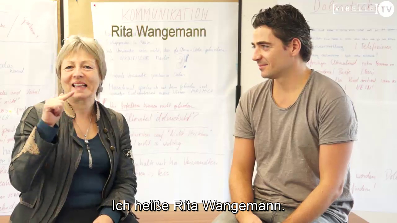 Rita Wangemann/Holger Ruppert