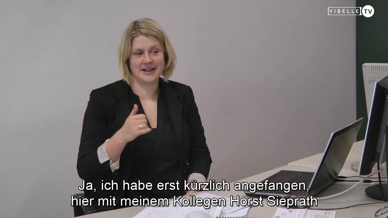 Kirsten Zäh