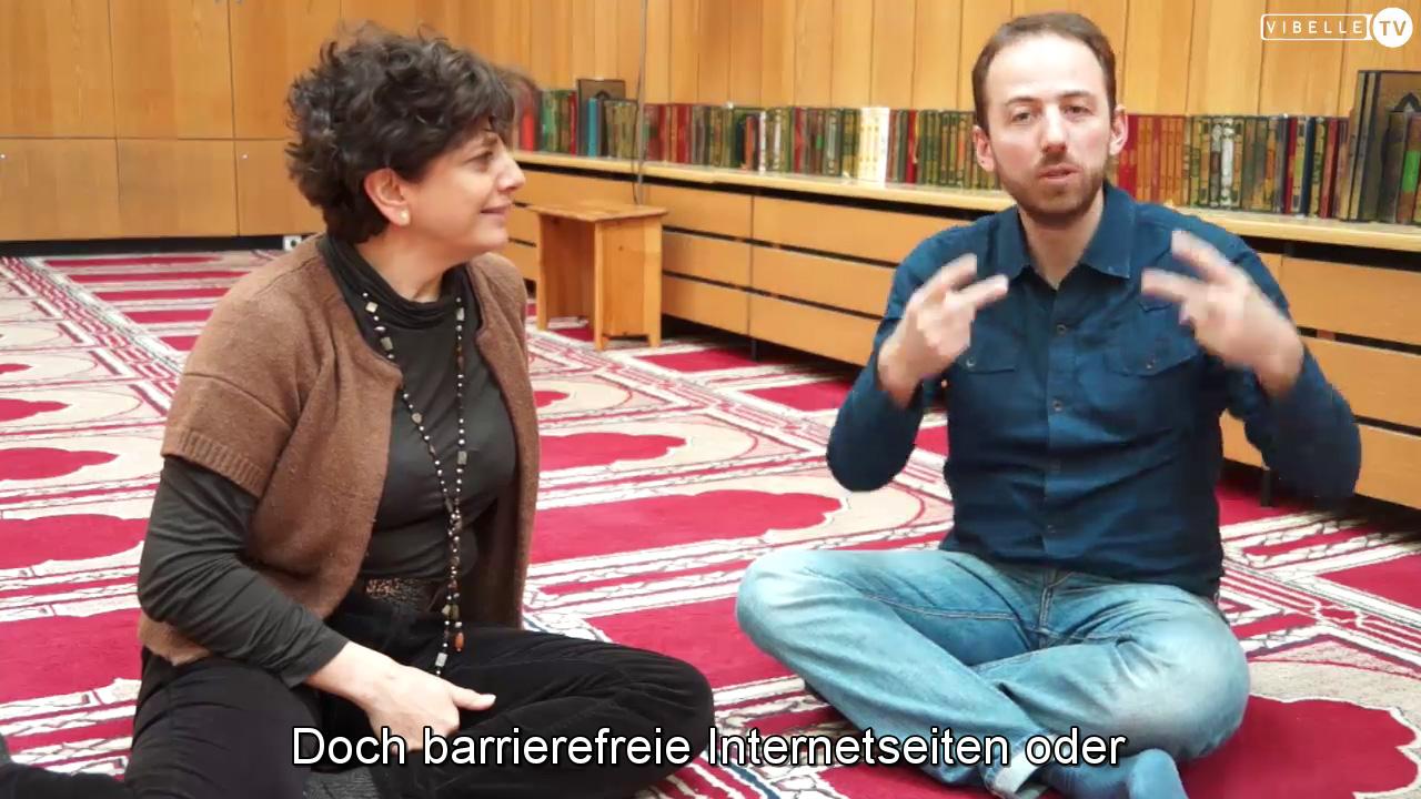 Ege Karar und Antoinette Brücher