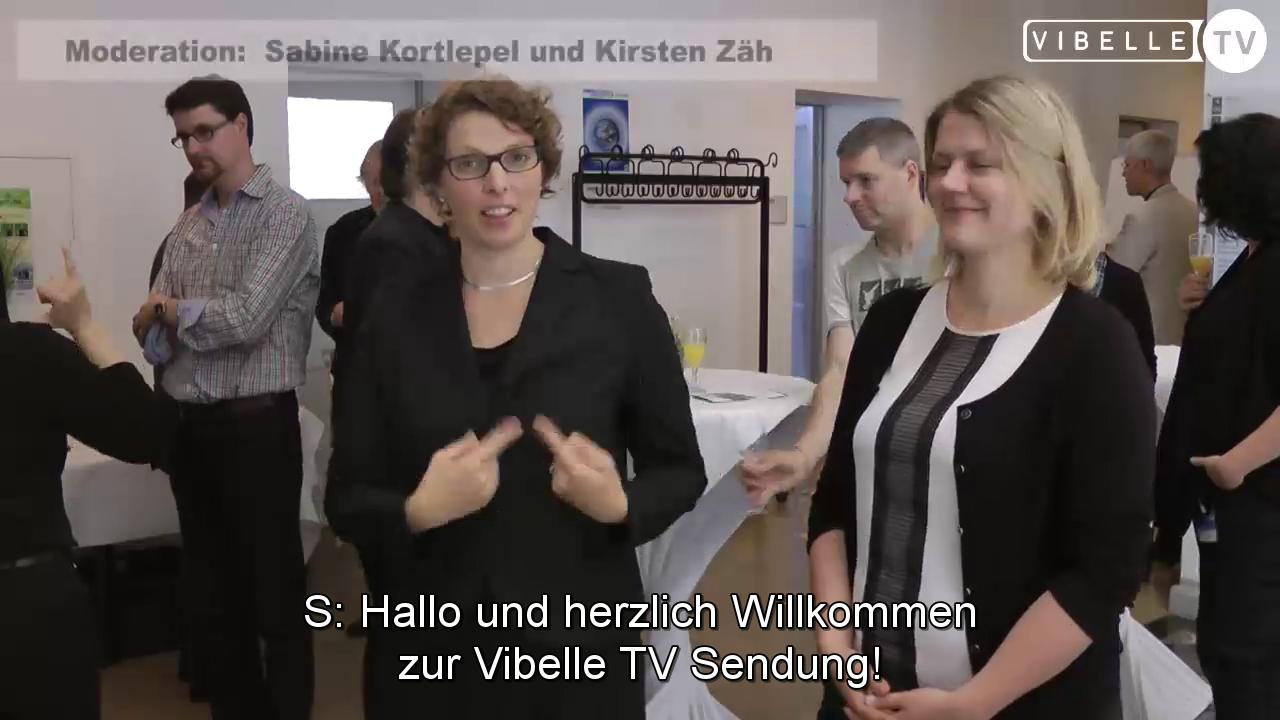 Sabine Kortlepel/Kirsten Zäh