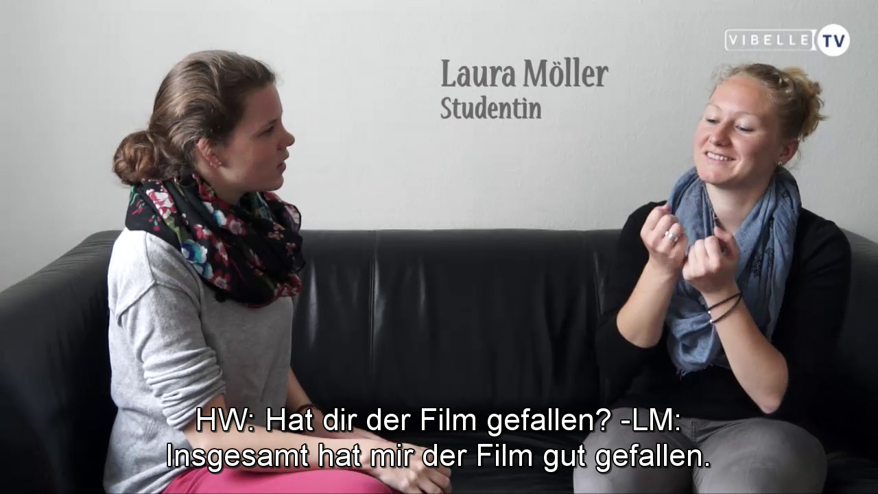 Interview: Laura Möller