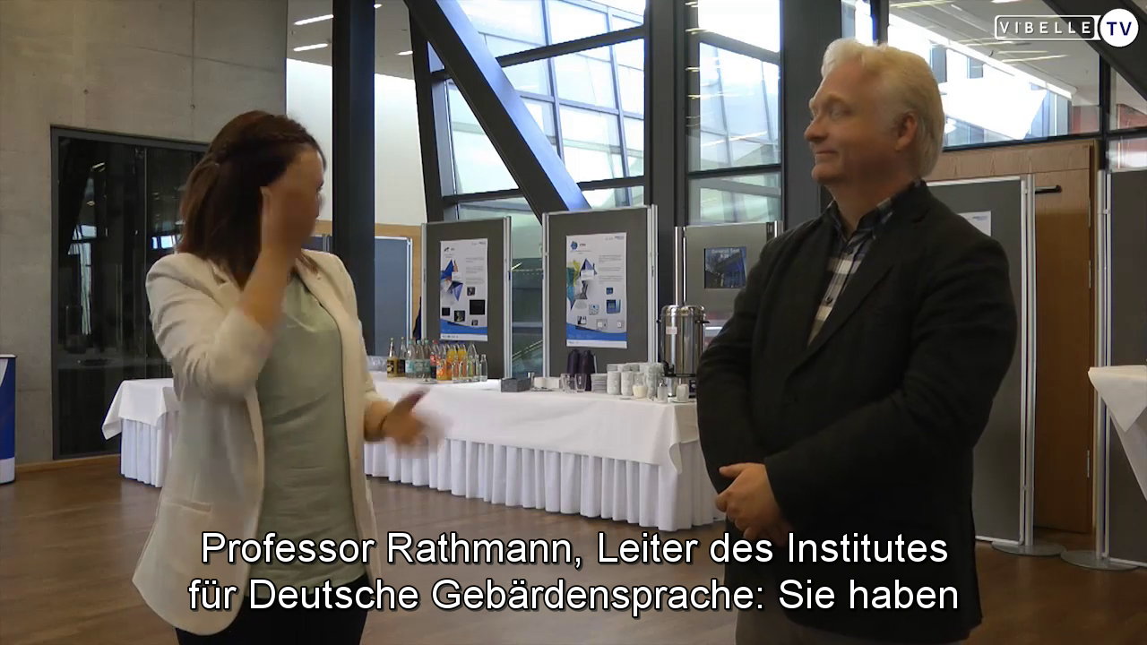Im Interview: Prof. Rathmann