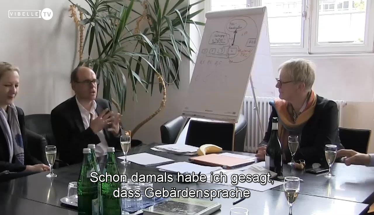 Horst Sieprath - Meine Erwartungen 1991