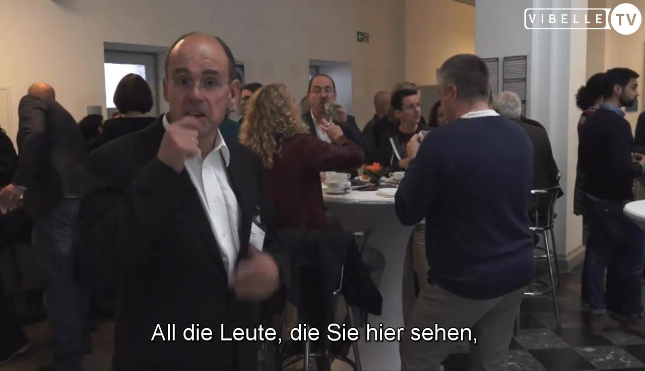 Horst Sieprath - Herzlich Willkommen!