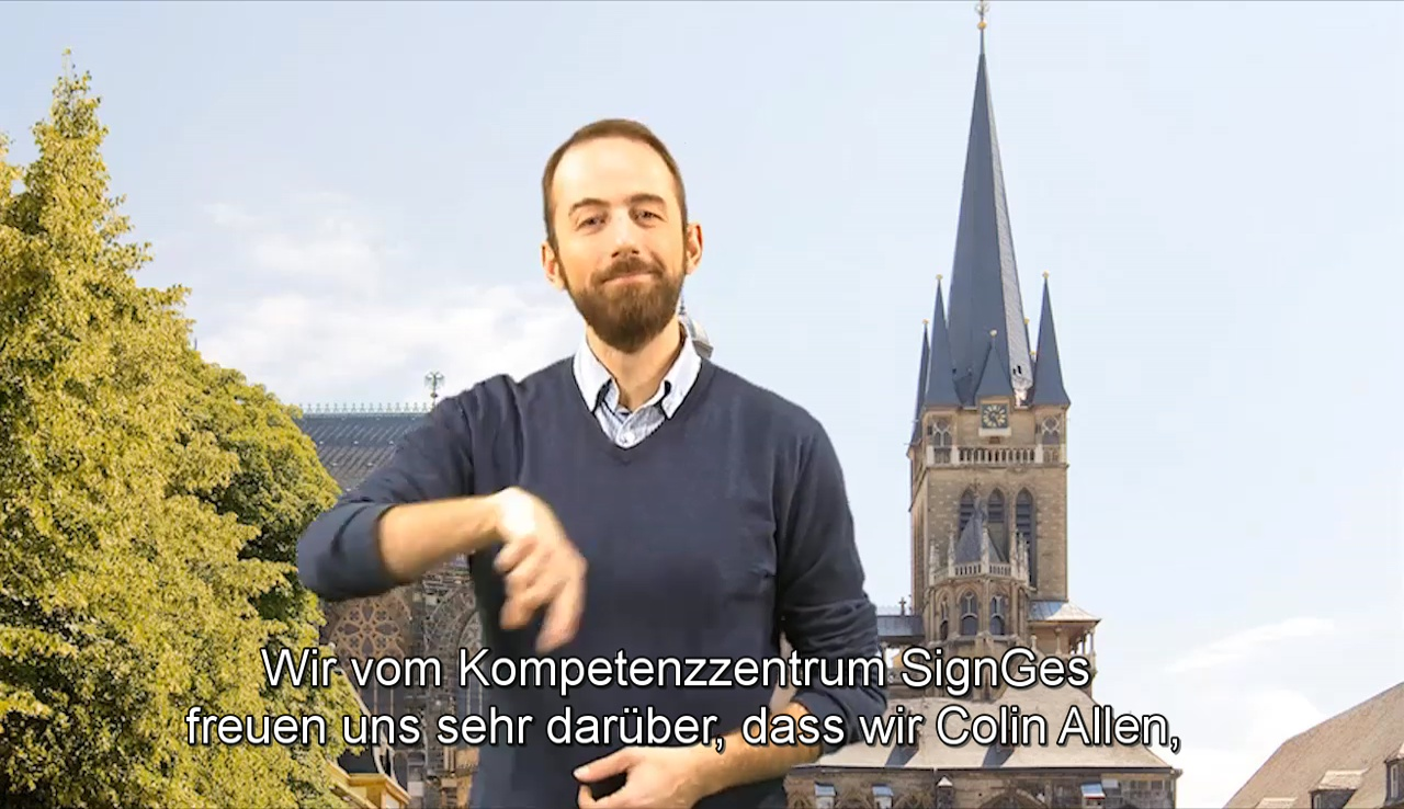 Ege Karar: Herzlich Willkommen Mr. President