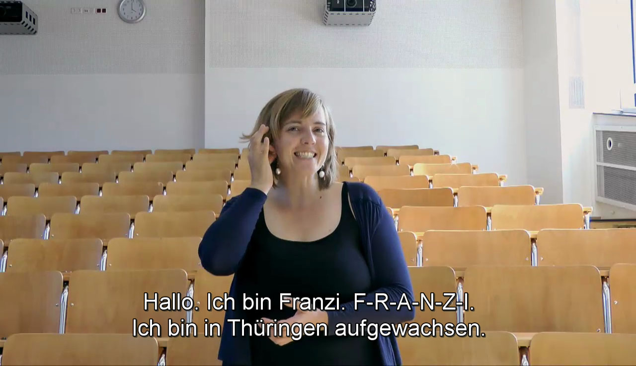 Franzi Schult: Biotechnologie