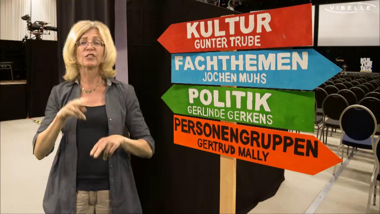 Kulturtage 2018 - Tag 2
